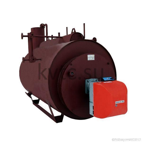 парогенератор дизельный